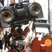 johnny 5 was a moron but people still respected him